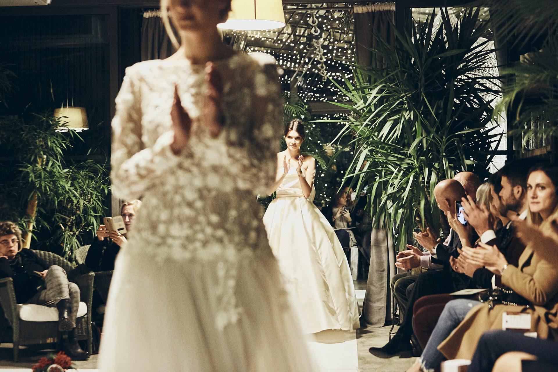 Le Spose di Monza