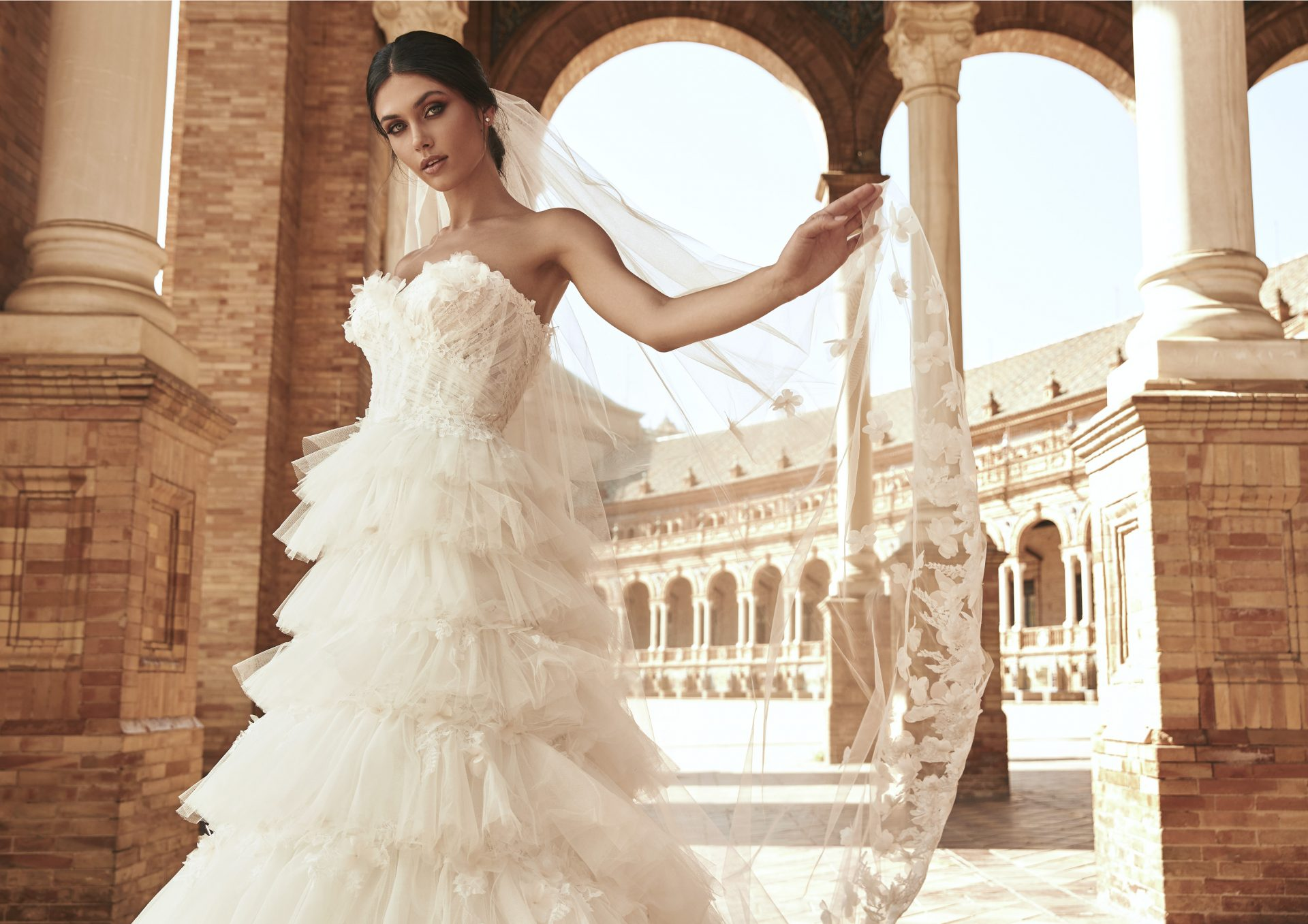 Marchesa Pronovias